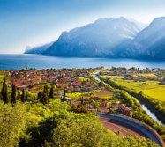 Torbole - Garda Lake